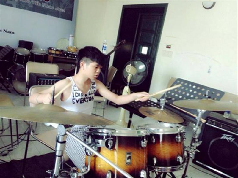 Học trống jazz giúp người chơi tự mình sáng tác ra những tiết tấu mới bởi ngẫu hứng.