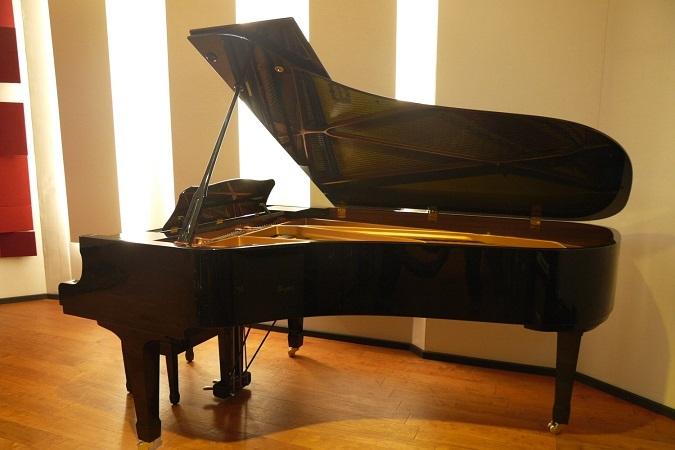 Câu chuyện cảm động về cây đàn piano.